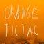 Orange Tic Tac