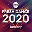 Fresh Dance January 2020