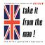The Brian Jonestown Massacre - Take It From the Man album artwork
