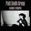 Patti Smith - Radio Ethiopia album artwork