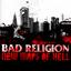 Bad Religion - New Maps of Hell album artwork