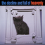 Heavenly - The Decline and Fall of Heavenly album artwork