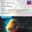 Holst: The Planets / John Williams: Star Wars Suite / Strauss, R.: Also sprach Zarathustra