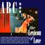ABC - The Lexicon Of Love album artwork