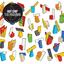 Hot Chip - The Warning album artwork