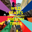 Wild Beasts - Present Tense album artwork
