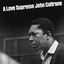 John Coltrane - A Love Supreme album artwork