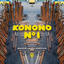 Konono Nº1 - Assume Crash Position album artwork