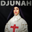 Djunah - Ex Voto album artwork