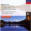 Sinfonia 1 en do menor Op 68 - mp3 альбом слушать или скачать