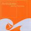 Jenny Toomey - Antidote album artwork
