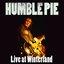 Humble Pie - Live at Winterland album artwork
