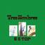 ZZ Top - Tres Hombres album artwork