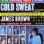 James Brown - Cold Sweat album artwork