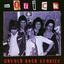 The Quick - Untold Rock Stories album artwork