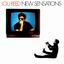 Lou Reed - New Sensations album artwork