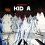 Radiohead - Kid A album artwork