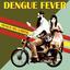 Dengue Fever - Venus on Earth album artwork