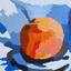 Future Islands - Peach album artwork