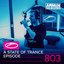 A State of Trance Episode 803