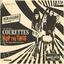 The Courettes - Hop The Twig album artwork