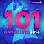 101 Dance Hits 2014