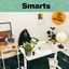 Smarts - Who Needs Smarts Anyway? album artwork