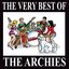 """The Very Best Of """"The Archies"""""""