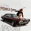Neko Case - Middle Cyclone album artwork