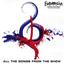 Eurovision 2008 - mp3 альбом слушать или скачать