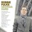 Robbie Fulks - Georgia Hard album artwork