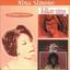 Nina Simone - Folksy Nina / Nina with Strings album artwork