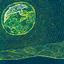 Superorganism - Superorganism album artwork