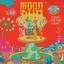 Moon Duo - Stars Are the Light album artwork