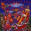 Santana - Supernatural album artwork