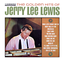 Jerry Lee Lewis - The Golden Hits of Jerry Lee Lewis album artwork