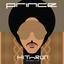 Prince - HITNRUN Phase Two album artwork