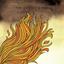 The Wooden Birds - Two Matchsticks album artwork
