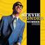 Stevie Wonder album cover