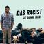 Das Racist - Sit Down, Man album artwork