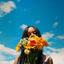 TSHA - Flowers album artwork
