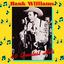 Hank Williams - 40 Greatest Hits album artwork