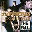 The Fall - The Frenz Experiment album artwork