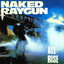 Naked Raygun - All Rise album artwork