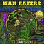 Man-eaters - Gentle Ballads for the Simple Soul album artwork