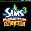 The Sims 3: World Adventures & Ambitions