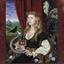 Joanna Newsom - Ys album artwork