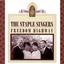 The Staples Singers - Freedom Highway album artwork