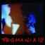 Robyn Hitchcock & the Egyptians - Fegmania! album artwork