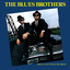 The Blues Brothers - The Blues Brothers album artwork